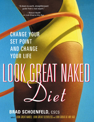 The Look Great Naked Diet
